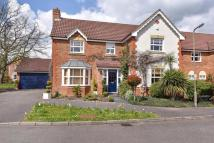Detached home to rent in Scholars Way, Amersham