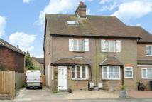 3 bed house to rent in Rickmansworth Road...
