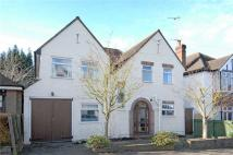 Palfrey Close Detached property to rent