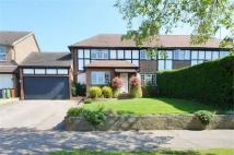 4 bed Detached house in The Avenue, Potters Bar...