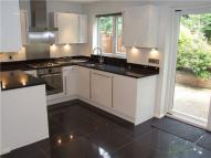 3 bed Town House in Greenbanks, St. Albans...