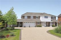 6 bedroom Detached house in Prospect Lane, Harpenden...