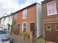 2 bedroom Terraced home in Alexandra Road...