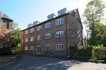 2 bedroom Apartment in Abbey Mill Lane...