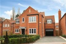 5 bed Detached home in Tiberius Square...