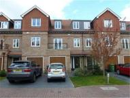 Town House to rent in Highbridge Close...