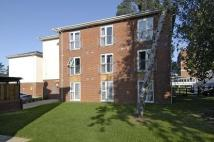 Apartment in Brook Avenue, Ascot