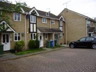 2 bed Terraced house in Scania Walk...