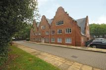 1 bed Apartment in Burleigh Road, Ascot