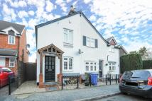 Church Road house to rent