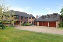 5 bed Detached home in Coronation Road...