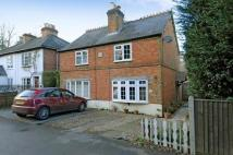 Cottage to rent in London Road, Ascot