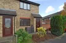End of Terrace property to rent in Cross Gates Close...