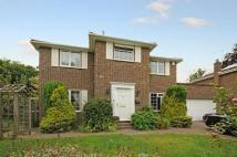 4 bedroom Detached property to rent in Goughs Lane, Bracknell