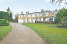 Detached home to rent in Kier Park, Ascot