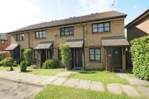 2 bedroom Terraced property in Charlbury Close...