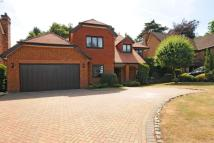 5 bedroom Detached property in The Links, Ascot