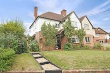 3 bed semi detached home in St Georges Lane, Ascot