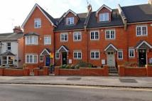 3 bedroom Town House to rent in Scotts Mews, Ascot