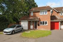 Link Detached House to rent in Martins Heron, Bracknell