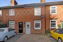 Cottage to rent in North Street, Winkfield