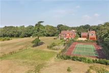 7 bedroom property to rent in Buckham Hill, Isfield...