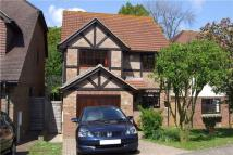 4 bed Detached property in Sergison Close...