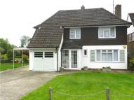 3 bed Detached home to rent in Pickers Green, Lindfield...