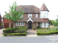 5 bed Detached house in Heyworth Ride...