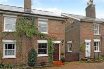 semi detached home to rent in Francis Road, Lindfield...