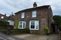 St. Johns Road semi detached property to rent