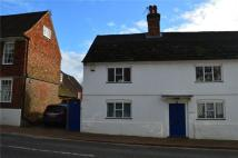 Cottage in High Street, Lindfield...