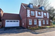 5 bedroom house to rent in Buttinghill Drive...