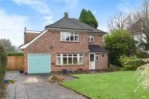 property to rent in The Chestnuts, Lindfield, West Sussex, RH16
