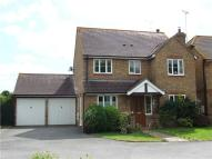 4 bed Detached house to rent in Blackmores, Green Road...