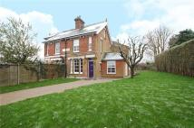 semi detached house to rent in Cherry Lane, Bolney...