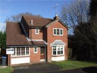 4 bedroom property in The Oaks, Haywards Heath...