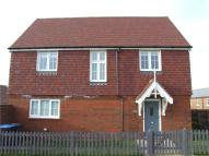 semi detached home in Kingfisher Drive...