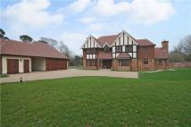5 bed Detached home to rent in Saint Hill Road...