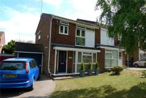 Priory Way semi detached property to rent
