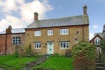 Cottage to rent in MANOR ROAD, GREAT BOURTON
