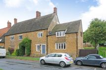 Deddington Cottage to rent