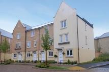 4 bed Town House in CHIPPING NORTON...