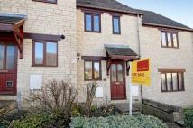Terraced home to rent in CHIPPING NORTON...