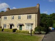 3 bed End of Terrace property to rent in SHIPTON-U-WYCHWOOD...