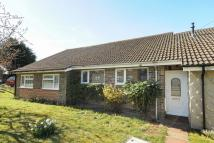 Bungalow in Chipping Norton...