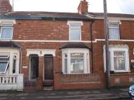 Terraced home in Kembrey Street, Swindon