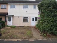 Terraced house in Penhill Drive, Swindon