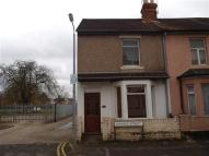 1 bed End of Terrace house in Ipswich Street, Swindon