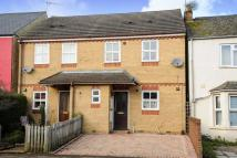 Percy Street property to rent